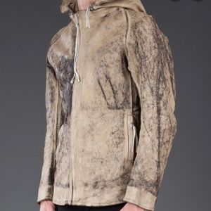Boris Bidjan Jacket